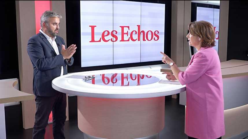 """Illustration pour la vidéo Alexis Corbière : """"François de Rugy est un manoeuvrier, un cynique, en qui je n'ai aucune confiance"""""""
