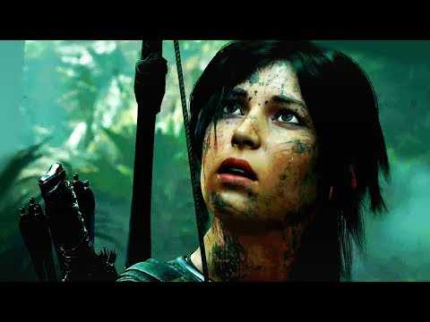 Shadow Of The Tomb Raider - Trailer (2018) Xbox One / PS4