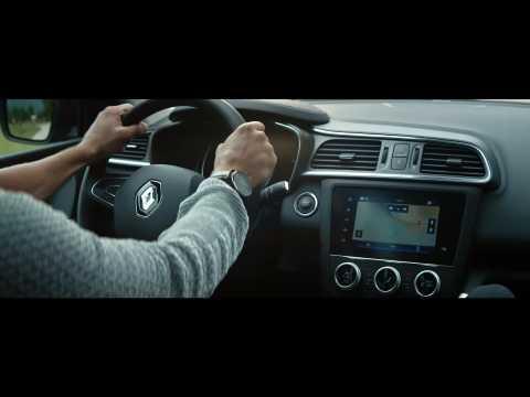 Renault Kadjar 2019 (Mondial de Paris 2018)