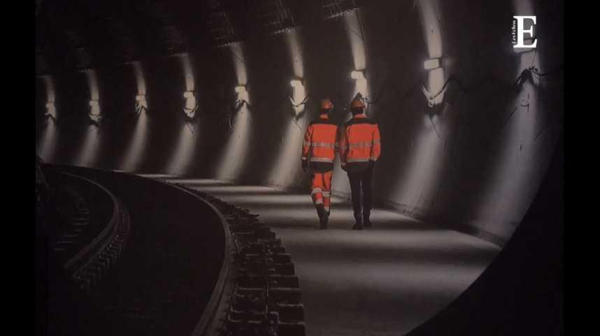 Illustration pour la vidéo La Fabrique du métro lève le voile sur le Grand Paris Express