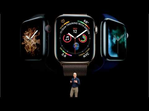 Apple Unveils Its Largest iPhone Along With Health-Oriented Watches