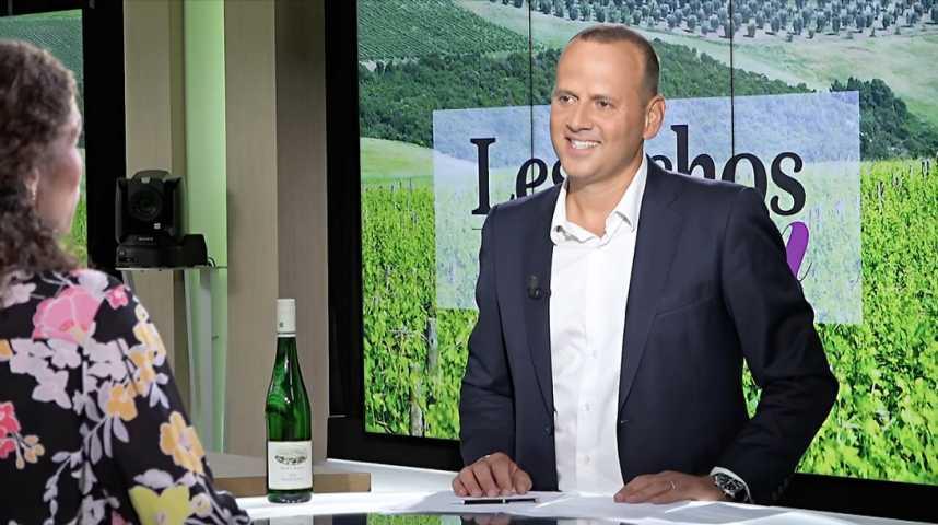 Illustration pour la vidéo Foires aux vins : les clés pour faire de bonnes affaires