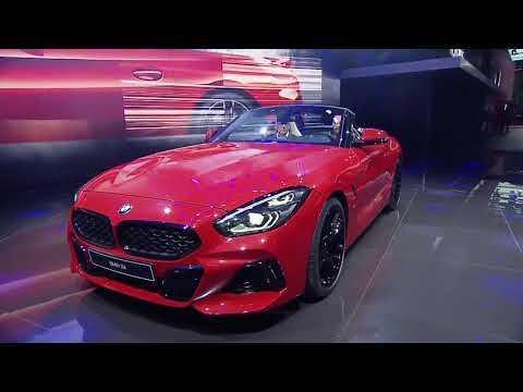 Automotive News Weekly Recap 05 October, 2018
