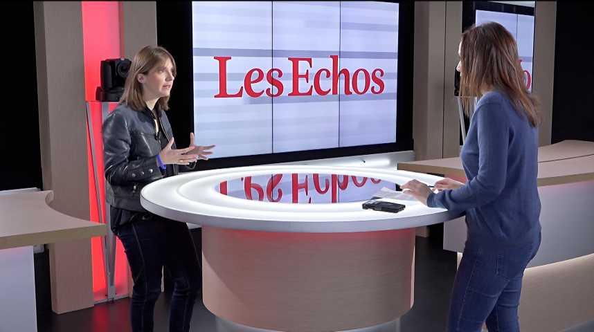 Illustration pour la vidéo Audiovisuel : « L'investissement publicitaire stagne depuis 10 ans », selon Aurore Bergé (LREM)