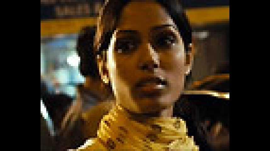 Slumdog Millionaire - Extrait 14 - VF - (2008)