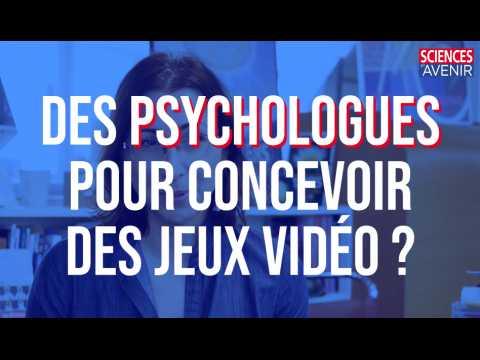 Conception des jeux vidéo : comment la psychologie des joueurs est prise en compte