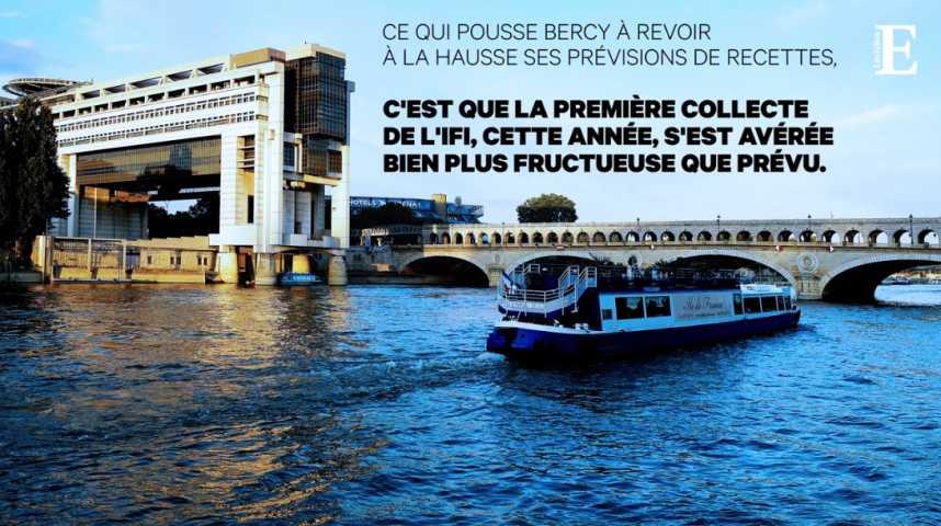 Illustration pour la vidéo Nouvel impôt sur la fortune immobilière : Bercy se frotte déjà les mains