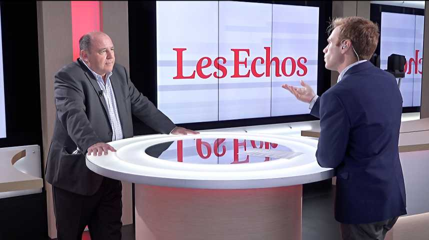 Illustration pour la vidéo « La suppression de l'ISF, pourtant nécessaire, a retiré environ 1 milliard d'euros d'investissements aux PME », selon Philippe Pouletty (Truffle Capital)