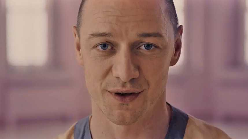 Glass - Bande annonce 2 - VF - (2019)