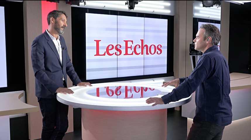 """Illustration pour la vidéo Alibaba : """"Aujourd'hui, plus de 300 marques françaises vendent sur les plateformes"""" (Sébastien Badault, DG France)"""