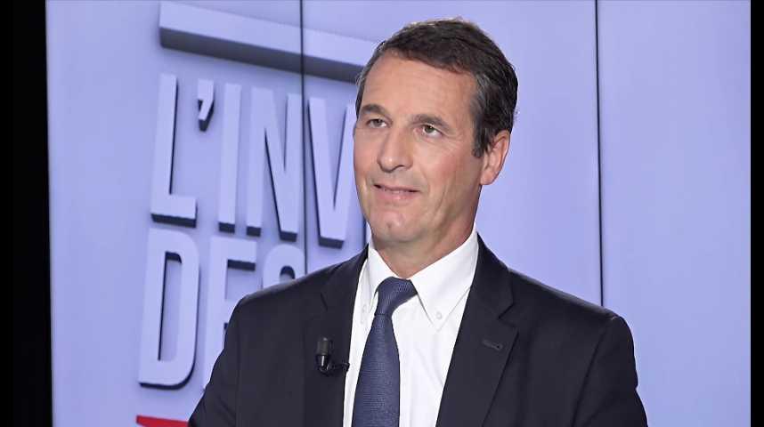 Illustration pour la vidéo Pierre Anjolras : « Eurovia signe deux contrats pour 415 millions d'euros aux Etats-Unis »