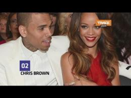 Chris Brown wants to spend more time with Rihanna - TRACE