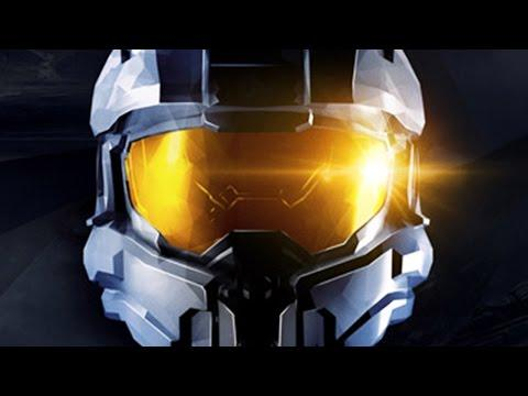 HALO The Master Chief Collection Trailer |Gamescom 2014]