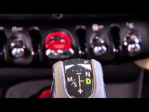 MINI Cooper S-5 door - Design Interior Trailer | AutoMotoTV