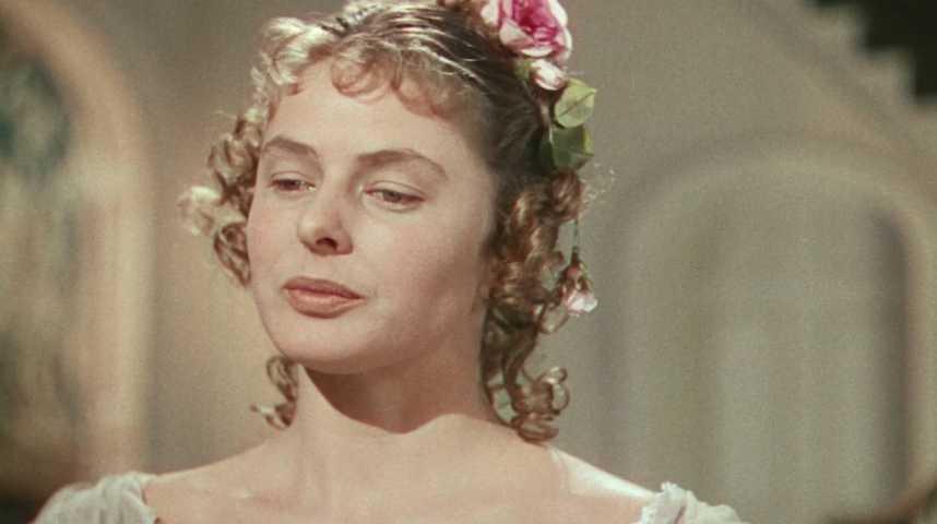 Les Amants du Capricorne - Bande annonce 1 - VO - (1949)