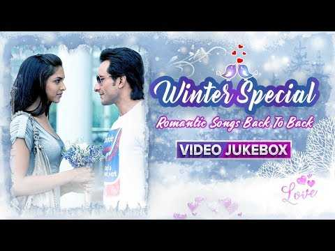 Winter Special | Romantic Video Songs Back To Back