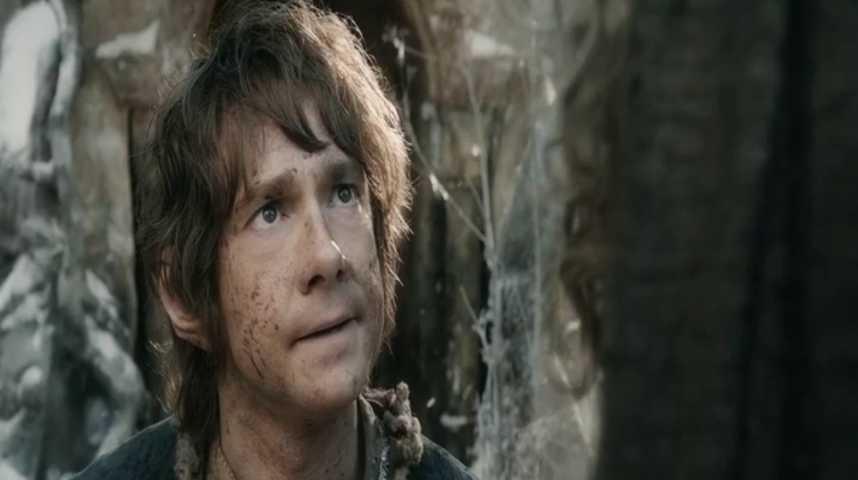 Le Hobbit : la Bataille des Cinq Armées - Extrait 33 - VF - (2014)
