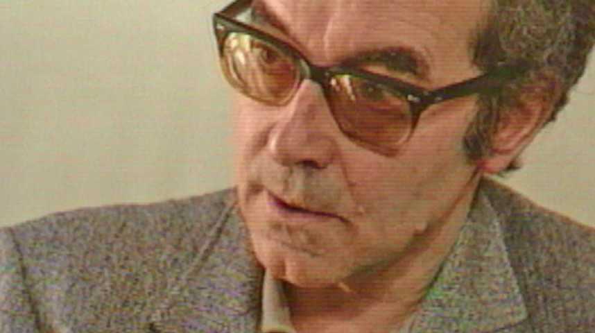 Godard / Sollers: L'entretien - Bande annonce 1 - VF - (1984)