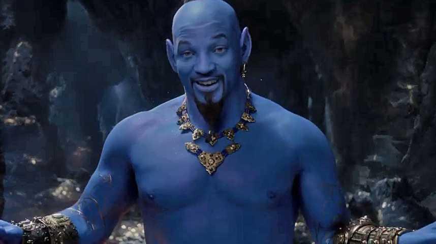 Aladdin - Teaser 8 - VF - (2019)