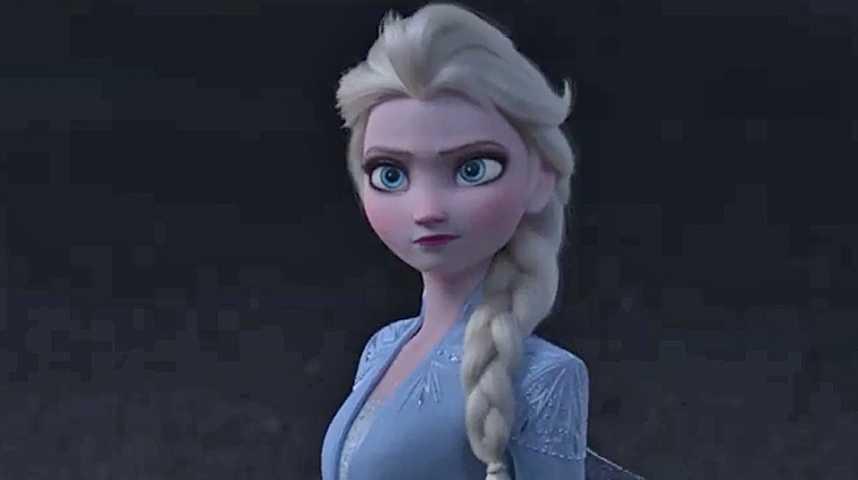 La Reine des neiges II - Bande annonce 3 - VF - (2019)