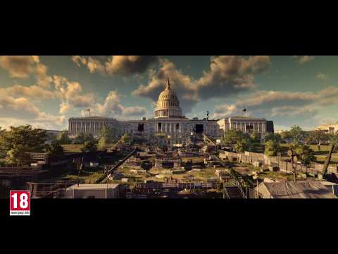 The Division 2: Ubisoft plonge dans un Washington apocalyptique