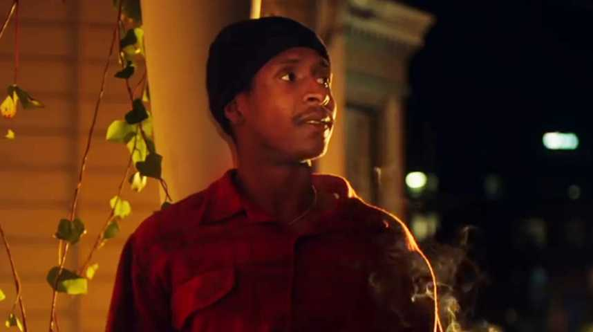 The Last Black Man in San Francisco - Bande annonce 1 - VO - (2019)