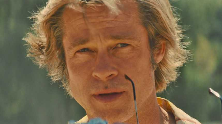Once Upon a Time... in Hollywood - Bande annonce 13 - VO - (2019)