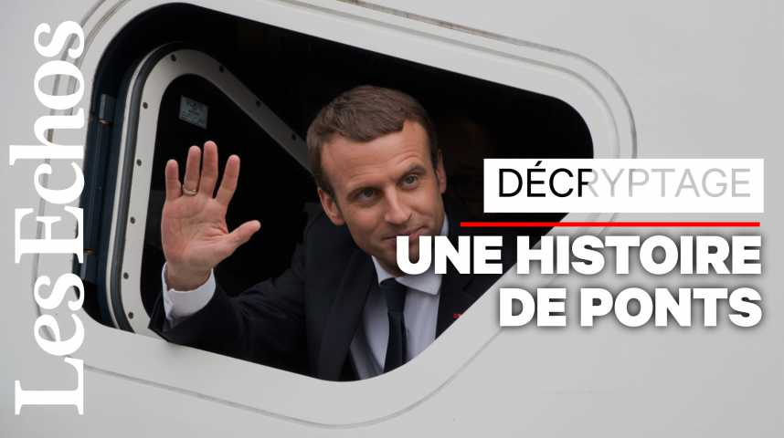 Illustration pour la vidéo Pourquoi les présidents français ne prennent pas le train ?