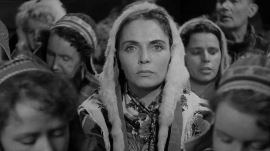 Le Renne blanc - Bande annonce 1 - VO - (1952)