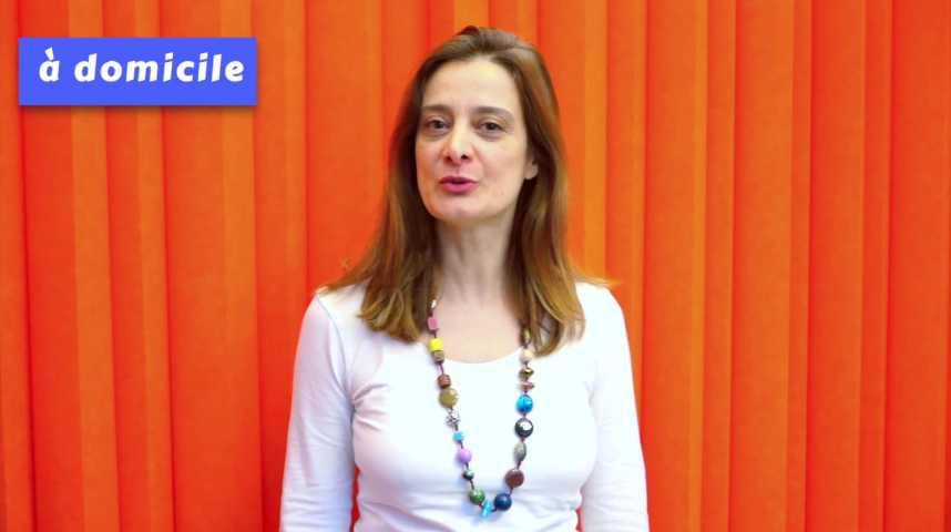 Illustration pour la vidéo Kocoya: plate-forme collaborative pour apprivoiser le numérique