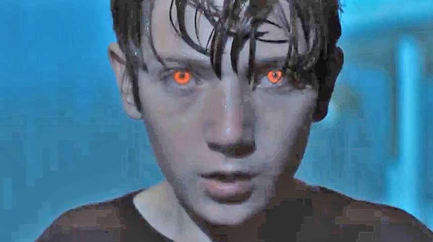 Brightburn - L'enfant du mal - Bande annonce 9 - VO - (2019)