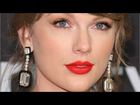 Trending: Taylor Swift seemingly refers to Kim Kardashian feud in magazine essay, Naomi Campbell shuts down interview over Liam Payne question, and Jessie J shares cute message from Channing Tatum