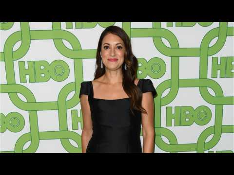 Actress Angelique Cabral Reveals She's Lost 40 Lbs.!