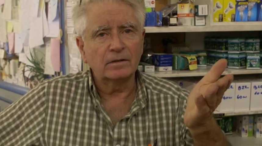 68, mon père et les clous - Bande annonce 1 - VF - (2017)