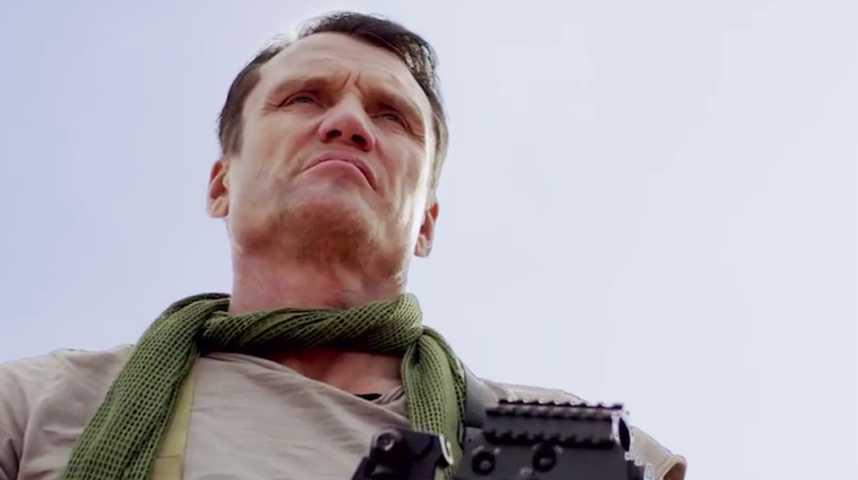 Dead Trigger - Bande annonce 1 - VO - (2017)