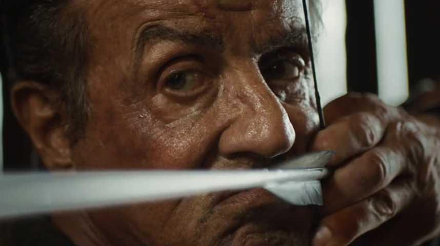 Rambo: Last Blood - Teaser 1 - VO - (2019)