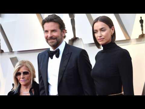 Bradley Cooper & Irina Shayk Broke Up