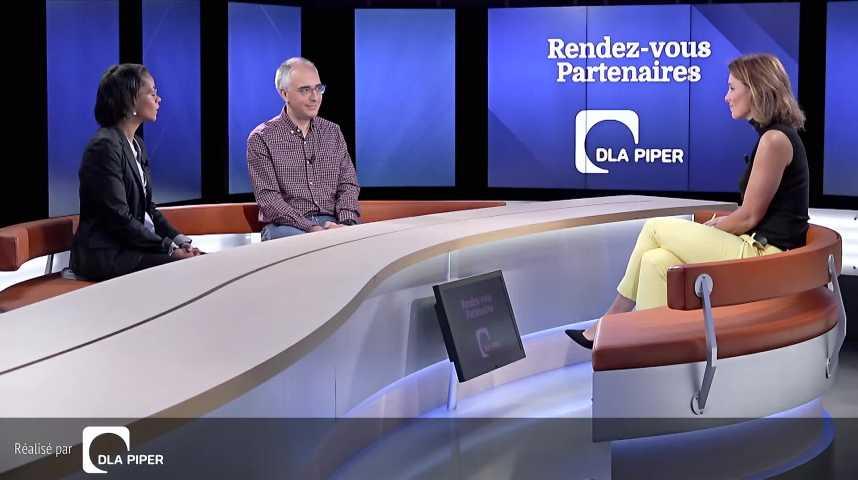 Illustration pour la vidéo DLA Piper revient sur la 4ème édition de son concours ouvert aux startups, visant à promouvoir et soutenir leur développement aux US