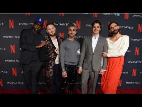 Netflix Renews 'Queer Eye' For Seasons 4 And 5
