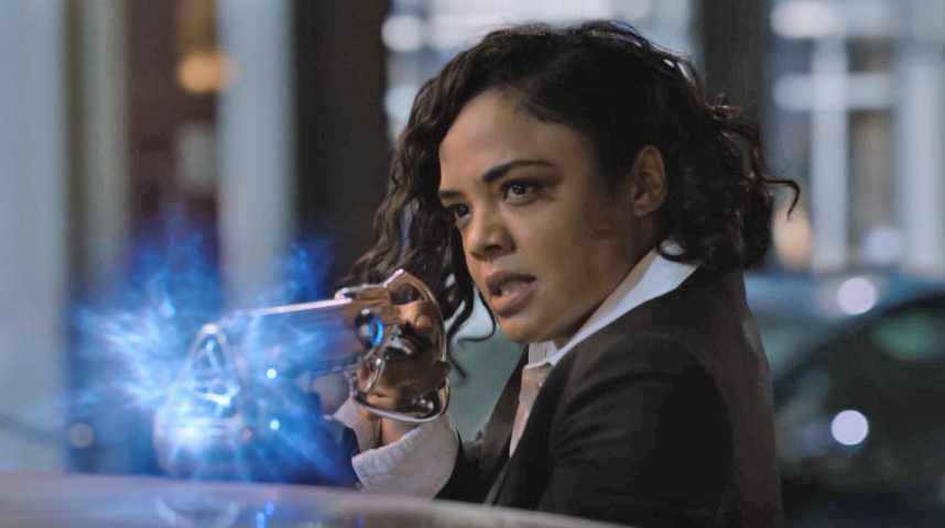 Men in Black: International - Extrait 6 - VF - (2019)
