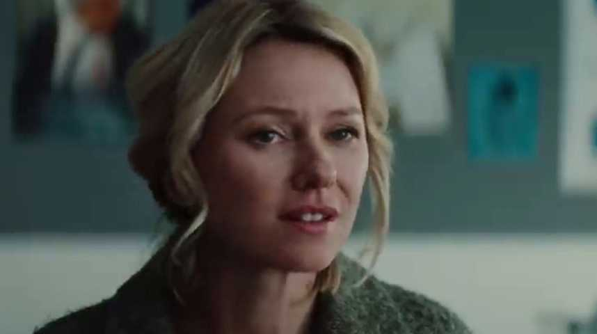 Luce - Bande annonce 1 - VO - (2019)