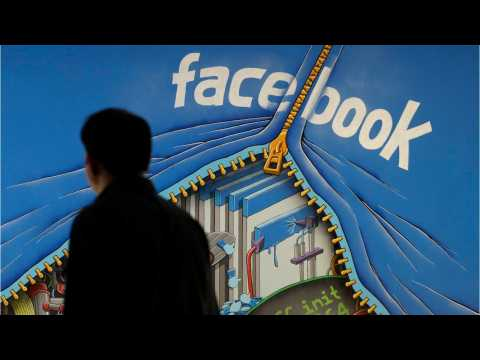 Facebook Shares Drop After Report Uncovers Zuckerberg Emails