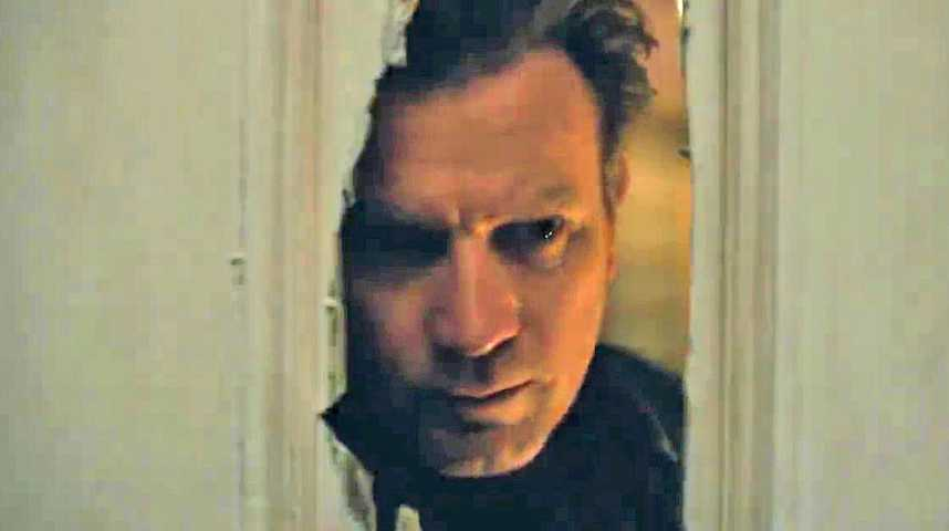 Stephen King's Doctor Sleep - Bande annonce 3 - VO - (2019)