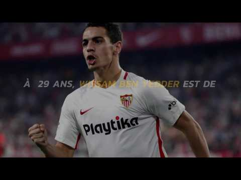 Ligue 1. Wissam Ben Yedder débarque à l'AS Monaco