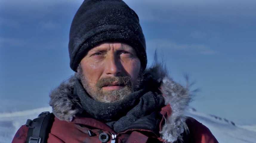 Arctic - Teaser 3 - VO - (2018)