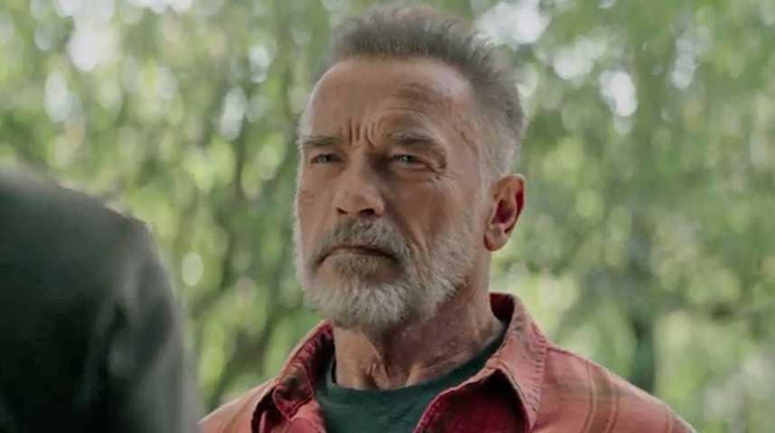 Terminator: Dark Fate - Bande annonce 1 - VO - (2019)