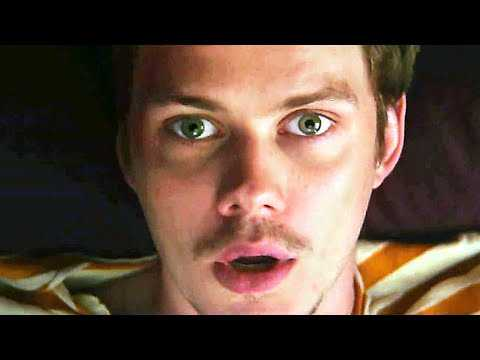 VILLAINS Trailer (2019) Bill Skarsgård, Horror Comedy Movie HD