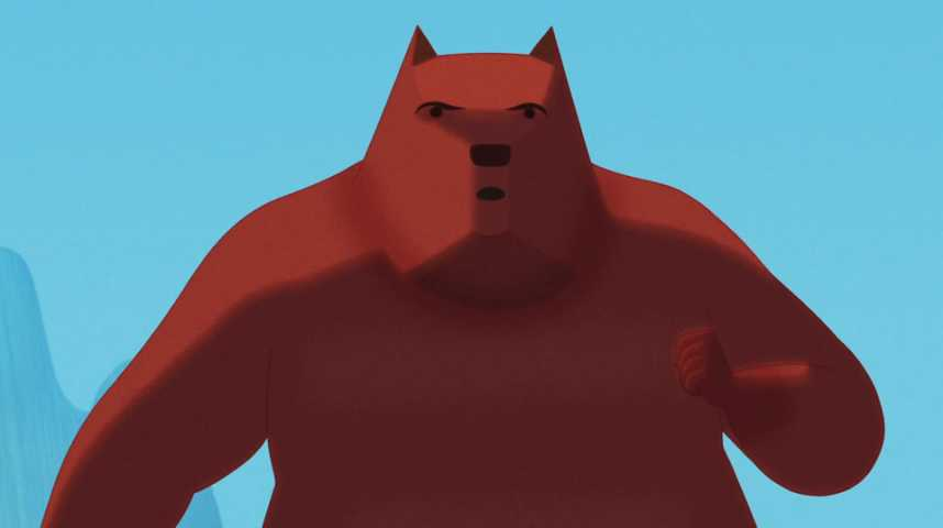 La Fameuse invasion des ours en Sicile - Bande annonce 2 - VF - (2019)