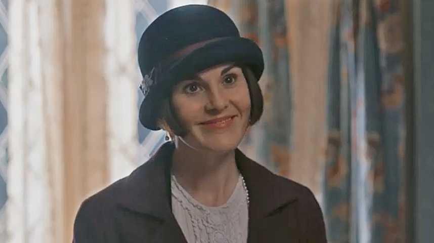 Downton Abbey - Bande annonce 12 - VF - (2019)