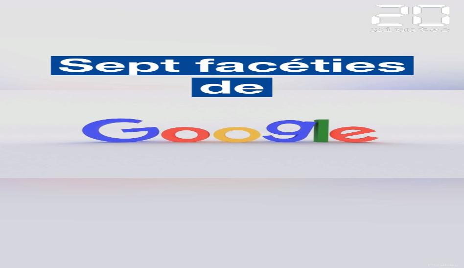 Sept fonctionnalités cachées de Google